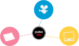 servicios de pulsa rec productora audiovisual madrid