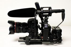 Ajustes básicos para grabar vídeo con nuestra cámara DSLR productoras audiovisuales en madrid pulsa rec