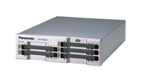 ¿Utilizas el tarjetero AJ-PCD20 de Panasonic? blog de la productora audiovisual en madrid pulsa rec