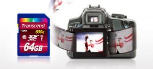 SDXC Class 10 UHS-I blog de la productora audiovisual en madrid pulsa rec
