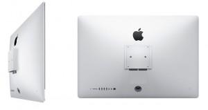iMac con adaptador VESA blog de la productora audiovisual en madrid pulsa rec
