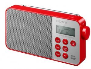 Sony XDR-S40DBP blog de la productora audiovisual en madrid pulsa rec