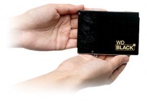 WD Black² blog de la productora audiovisual en madrid pulsa rec