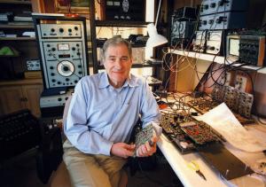 Ray Dolby blog de la productora audiovisual en madrid pulsa rec