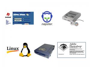 Hitos tecnológicos de los 90 blog de la productora audiovisual en madrid pulsa rec