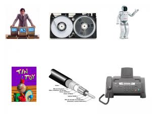 Hitos tecnológicos de los 80 blog de la productora audiovisual en madrid pulsa rec