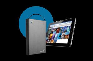 Seagate Wireless Plus blog de la productora audiovisual en madrid pulsa rec