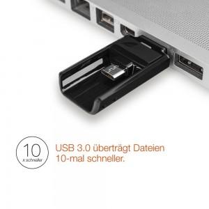 Leef Bridge 3.0 - Memoria USB