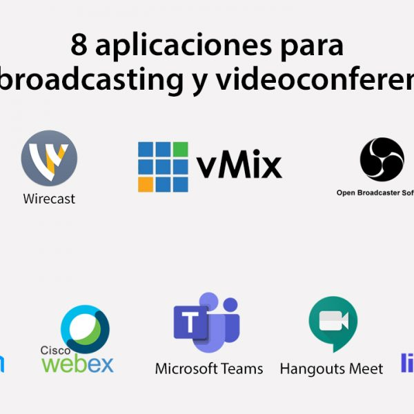 8 app streaming